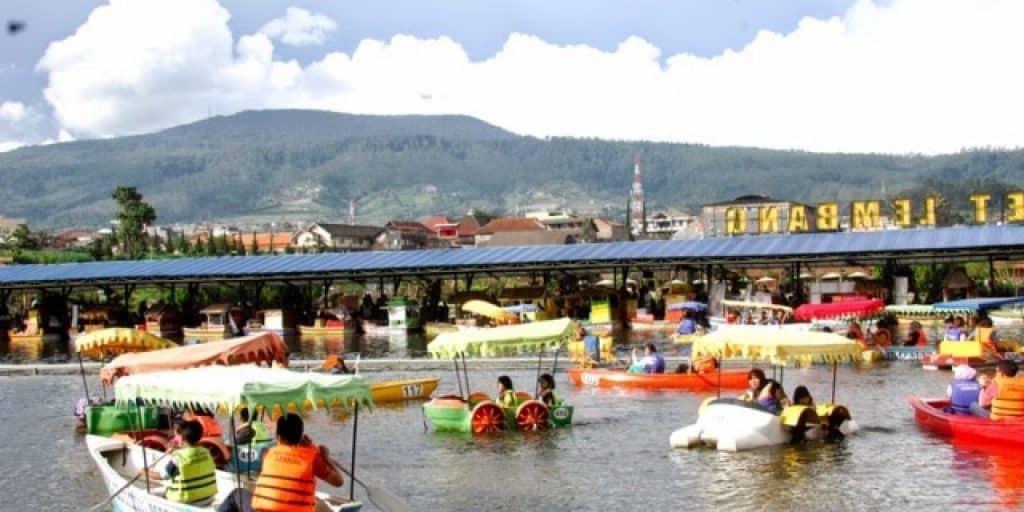 floating market floating