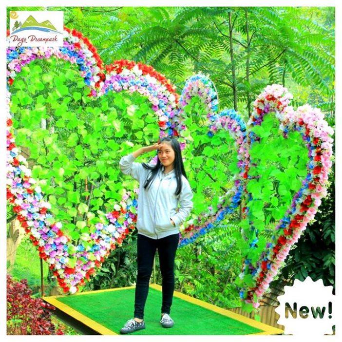 love island dago dream park