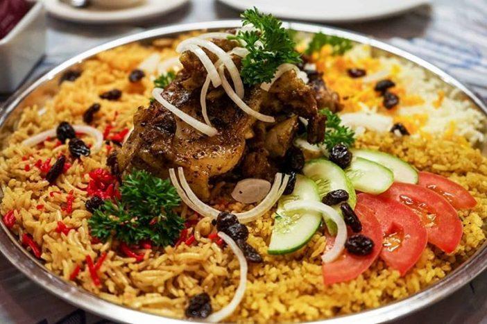 restoran arab di bandung
