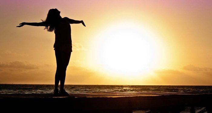 Morning Sunlight Benefits For Body