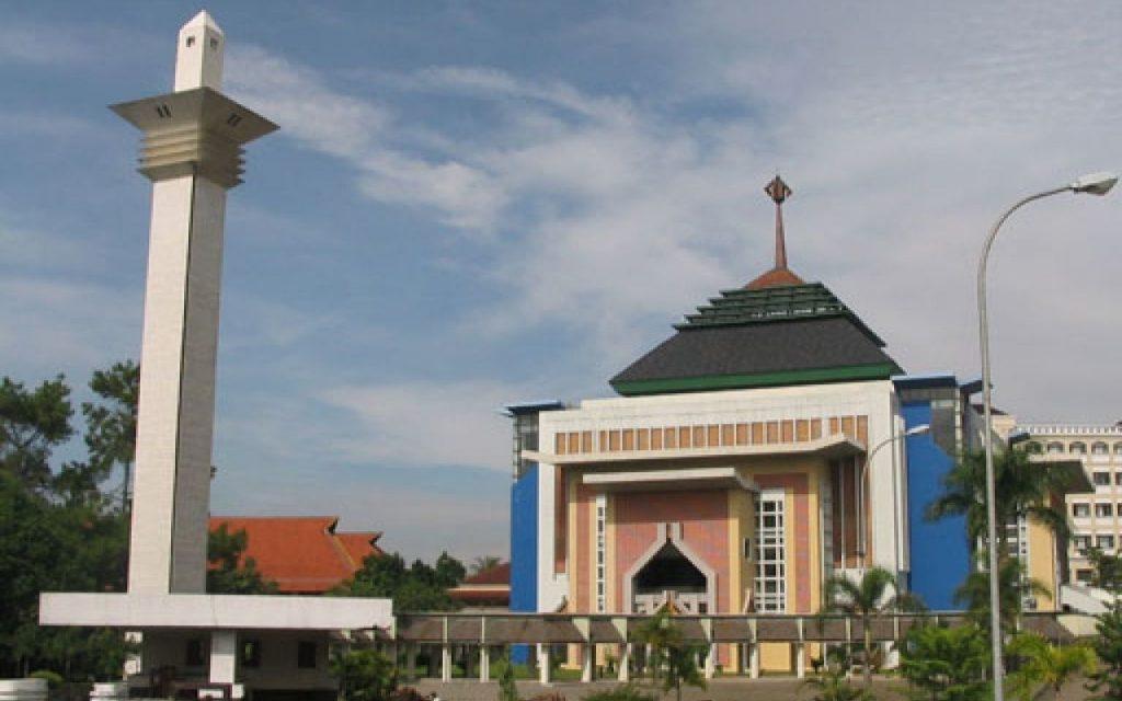 Masjid Al Furqan Bandung